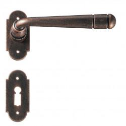 Kovaná klika model 2094