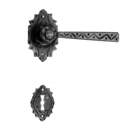 Kovaná klika model 17