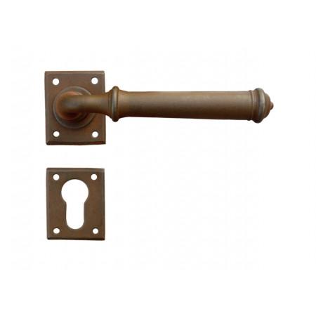 Kovaná klika model 1901