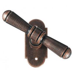 Kovaná okenní klika model 2306