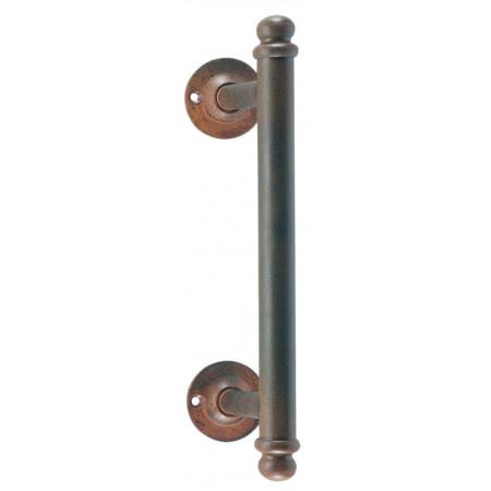 Kované madlo na dveře model 2114