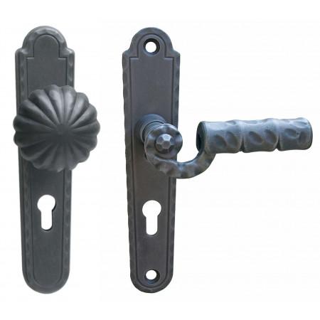 Kované bezpečnostní kování 4311