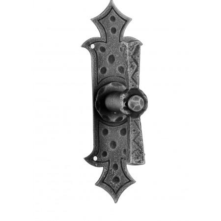 Kovaná klika model 544