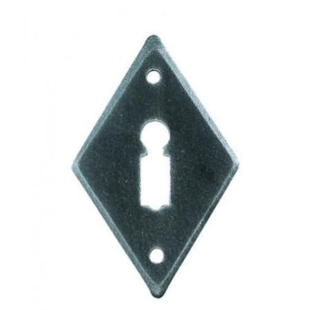 Kovaná spodní rozeta 2301