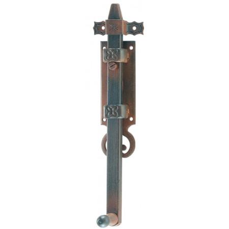 Kovaná petlice model 2117
