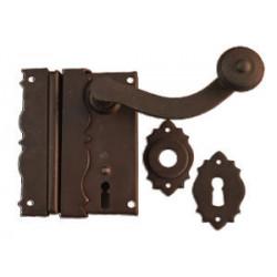 Kovaný zámek model 5850DEK